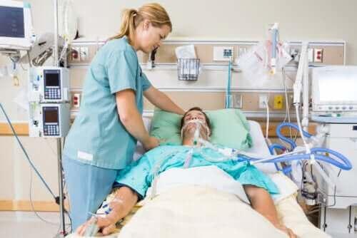 Μηνιγγιτιδοκοκκική σήψη - Μια πολύ σοβαρή ασθένεια