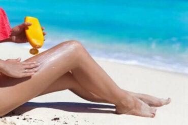 Οι επιδράσεις της ηλιακής ακτινοβολίας στην υγεία