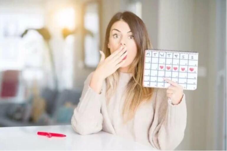 ημερολόγιο ωορρηξίας