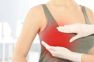 Πόνος στο στήθος μετά από πλαστική χειρουργική