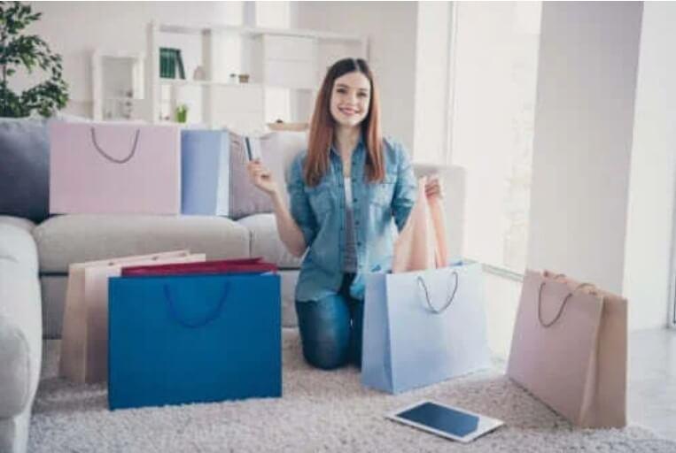 Εθισμένοι στα ψώνια: Ποια είναι τα 4 σημάδια