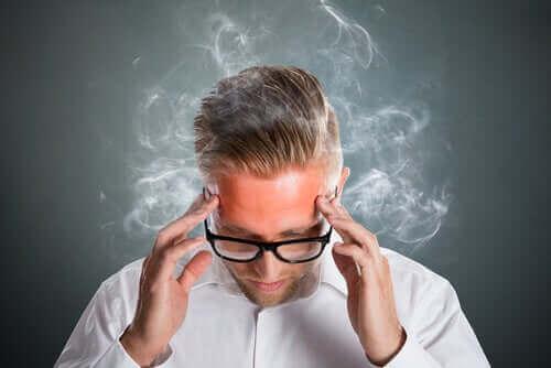 Το καθημερινό άγχος μπορεί να προκαλέσει κατάθλιψη
