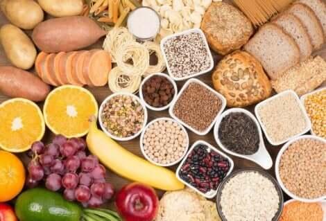 Είναι σημαντικοί οι υδατάνθρακες στη διατροφή σας;