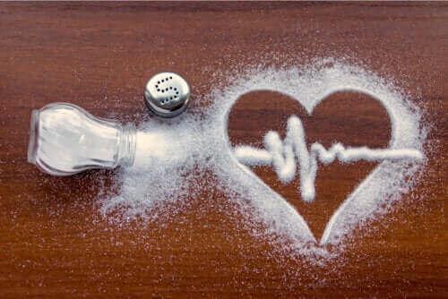 3 προτάσεις για τη μείωση της πρόσληψης νατρίου