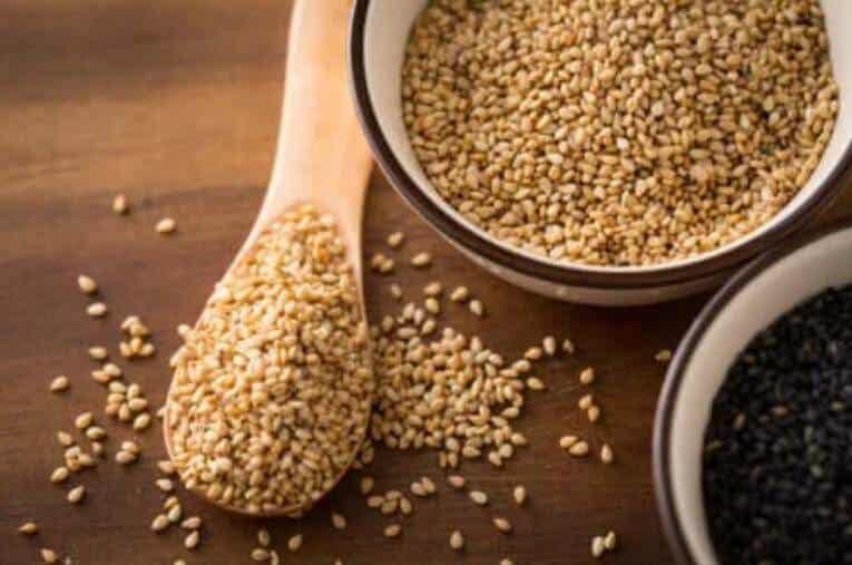 Τύποι τροφίμων που περιέχουν λινελαϊκό οξύ