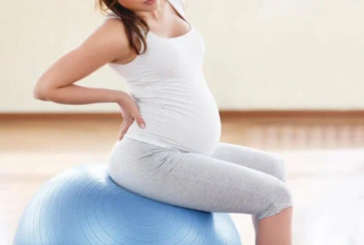 έγκυος και γυμναστική