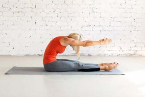 Ασκήσεις pilates για αρχάριους