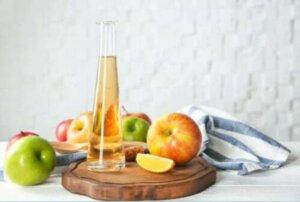6 παρενέργειες από την υπερβολική χρήση του μηλόξυδου