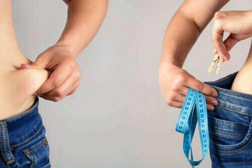 Περιφέρεια της κοιλιάς: Ποιο είναι το ιδανικό μέγεθος