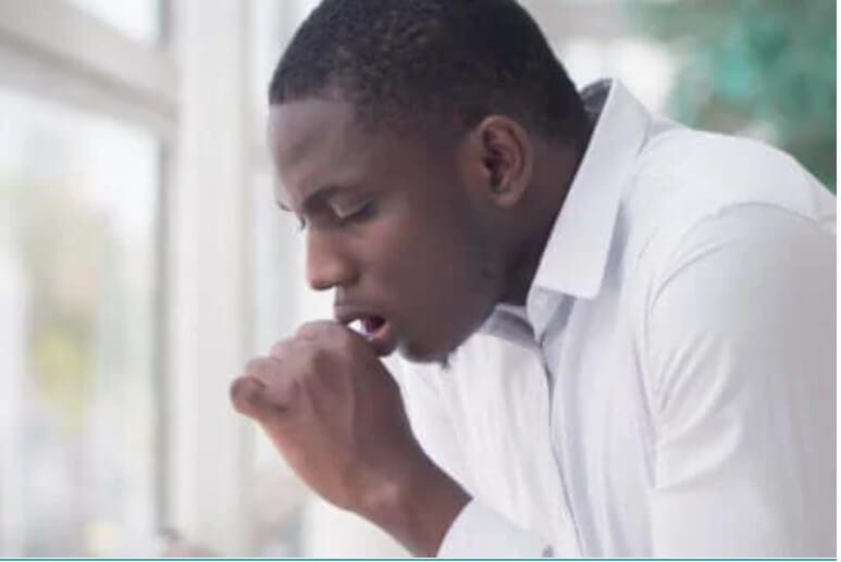 πνευμονία και βήχας