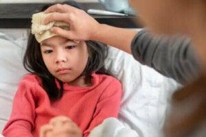Πώς μπορείτε να αντιμετωπίσετε έναν πυρετό