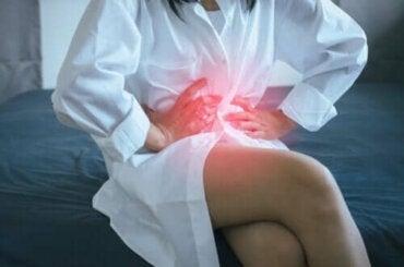 Πώς μπορείτε να αντιμετωπίσετε την μηνορραγία