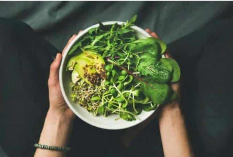Οι διαφορές μεταξύ βίγκαν, χορτοφάγων και ημι-χορτοφάγων