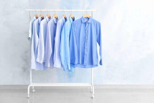 7 συμβουλές για να φροντίζετε τα πουκάμισα