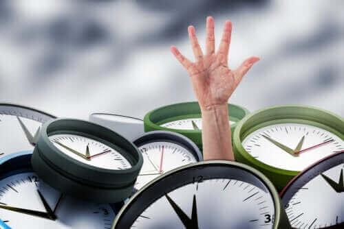 8 στρατηγικές για να διαχειρίζεστε καλύτερα τον χρόνο σας