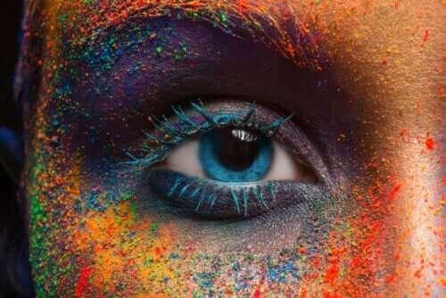 Αλλαγές στο χρώμα των ματιών: Μύθοι και αλήθειες
