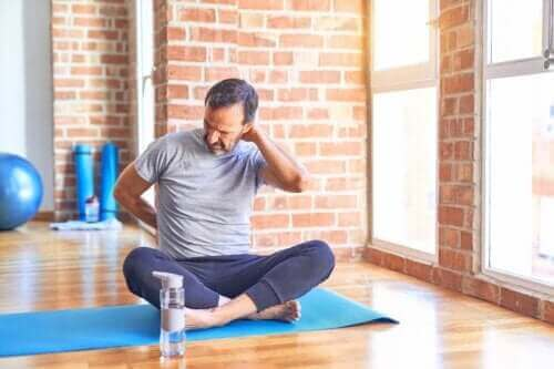 Ασκήσεις που πρέπει να αποφύγετε αν έχετε δισκοκήλη