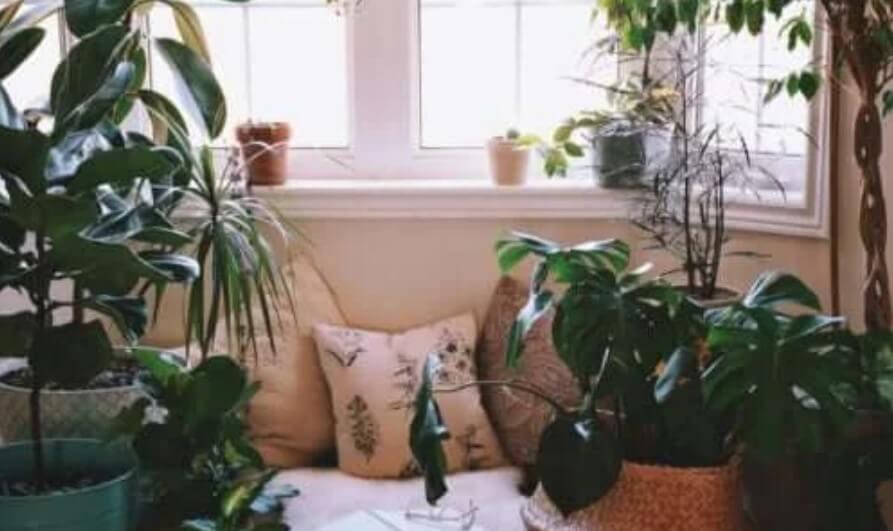 Ιδέες για τη δημιουργία μιας χαλαρωτικής γωνιάς στο σπίτι