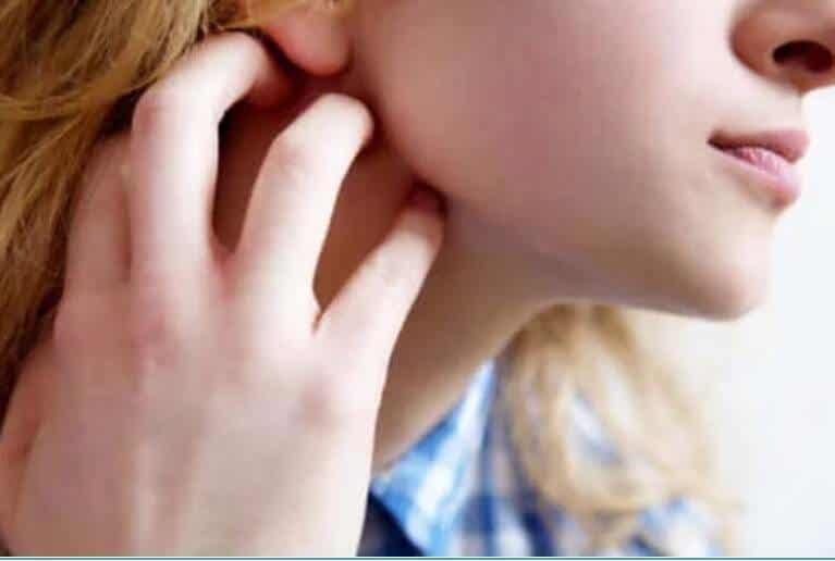 Φαγούρα στο δέρμα ή κνησμός: Συμπτώματα, αιτίες
