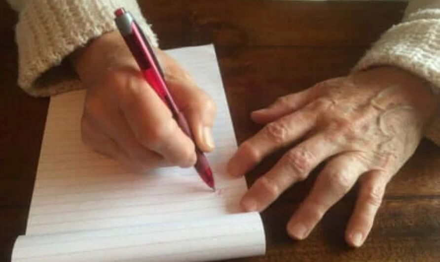 Ο κάλος του συγγραφέα: Γιατί εμφανίζεται και αντιμετώπιση