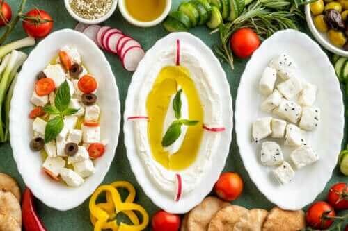 Νόστιμο σπιτικό λαμπνέ ή συνταγή για τυρί από γιαούρτι