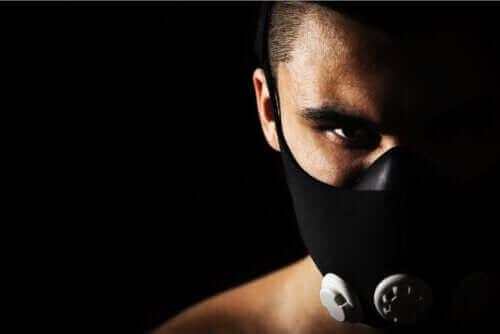 Όσα πρέπει να γνωρίζετε για τις μάσκες προπόνησης