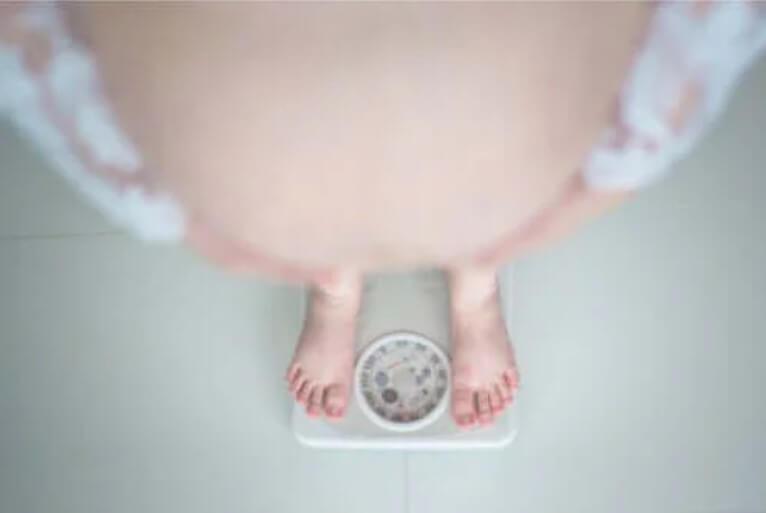 Παχυσαρκία κατά τη διάρκεια της εγκυμοσύνης