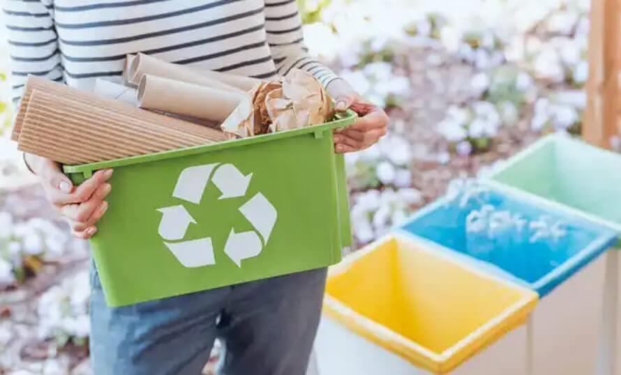 πλαστικό και ανακύκλωση