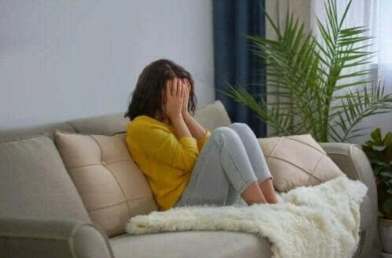 Ψυχική κατάρρευση: Όταν φτάνετε στα όριά σας