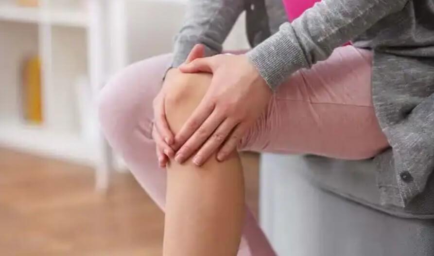 πόνοσ στο γόνατο