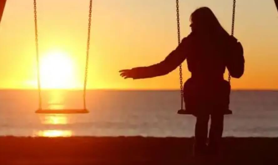 αυτοφοβία ηλιοβασίλεμα