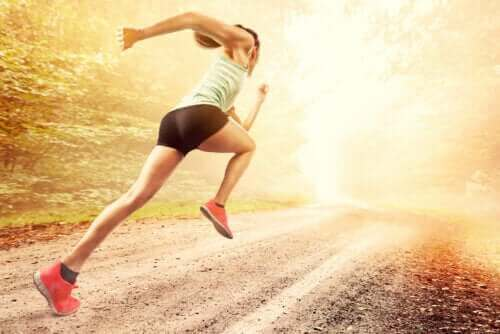 Ασκήσεις σπριντ για να βελτιώσετε την ταχύτητα του τρεξίματος