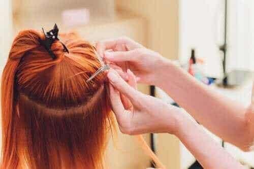 Είναι επικίνδυνα τα extensions στα μαλλιά;