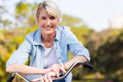 Γήρανση του ανοσοποιητικού και πώς να την καταπολεμήσετε