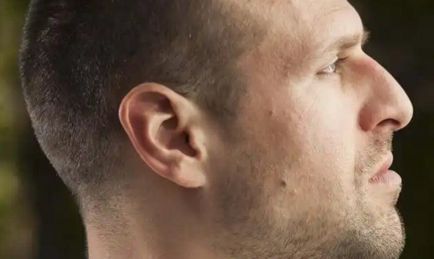 γαμψή μύτη