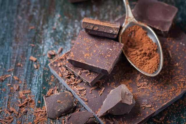 Σοκολάτα και κακάο