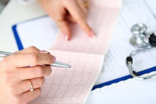Συμπτώματα και θεραπείες για τον αποκλεισμό σκέλους