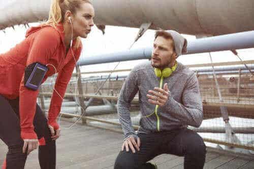 Συμβουλές που πρέπει να γνωρίζετε αν θέλετε να τρέξετε