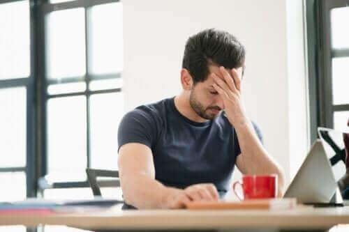Σύνδρομο γενικής προσαρμογής: Πώς ν' αντιδράσετε στο άγχος