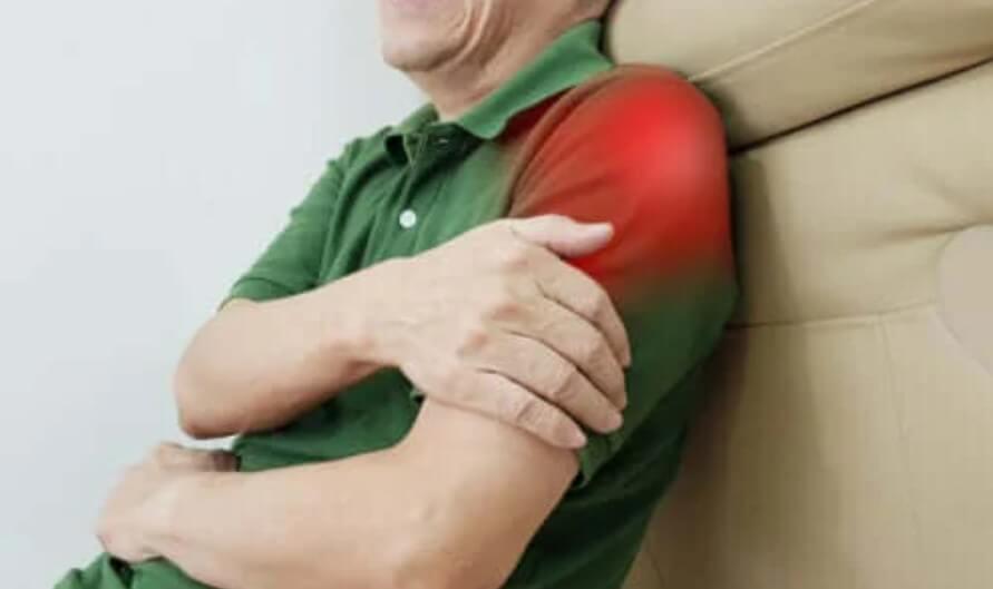 Ασκήσεις για να ξεπεράσετε την τενοντίτιδα στους ώμους