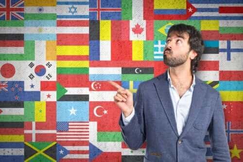 Τι είναι το σύνδρομο της ξένης προφοράς;