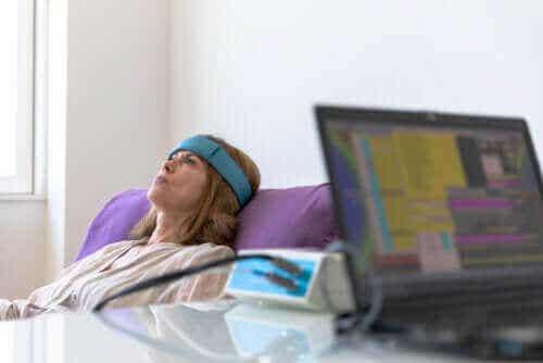 Βιοανατροφοδότηση, μια τεχνική χαλάρωσης κατά του άγχους