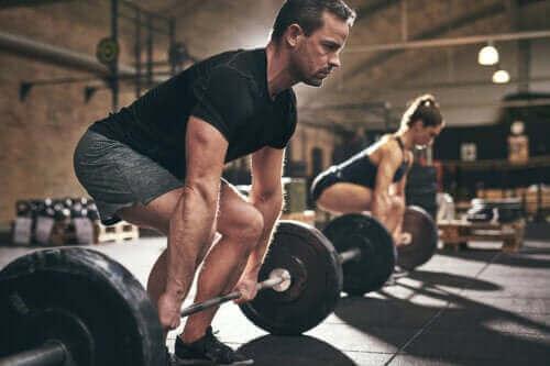 Αναερόβιες ασκήσεις: Ποια είναι τα οφέλη τους;