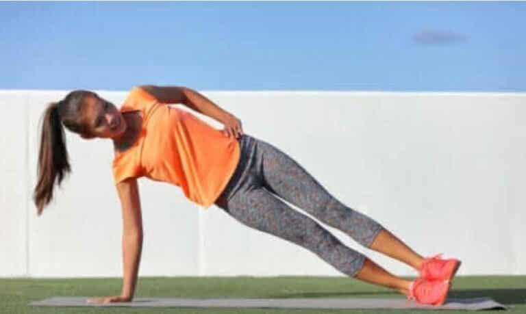 Ασκήσεις σωματικού βάρους: Τι είναι και ποια τα οφέλη τους