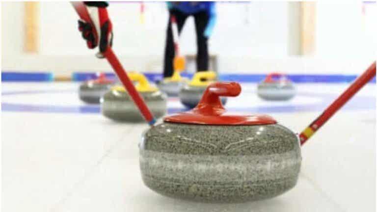Όλα για το Curling, ένα χειμερινό άθλημα