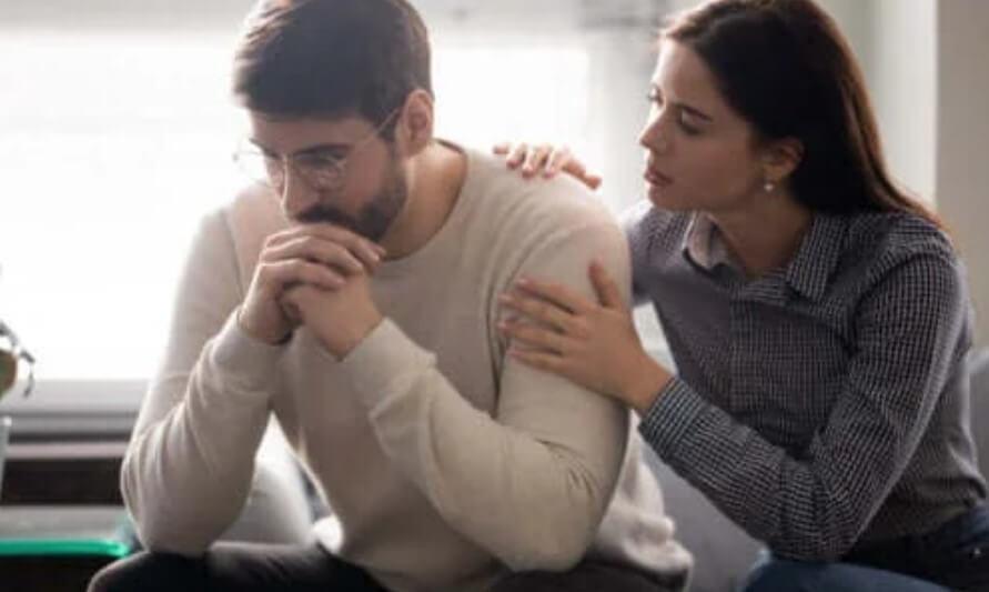 Πώς να βοηθήσετε κάποιον με διαταραχή γενικευμένου άγχους