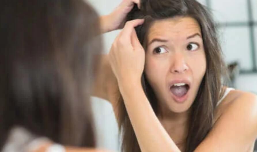 Γιατί μπορεί να αποκτήσετε πρόωρα γκρίζα μαλλιά;