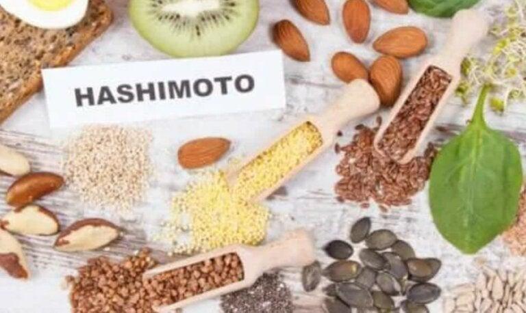 Τροφές που περιλαμβάνονται στη διατροφή για Hashimoto