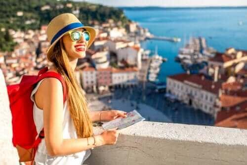 Ιδέες για δώρα για τον ταξιδιώτη στη ζωή σας