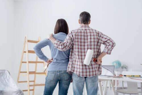 Λάθη στην ανακαίνιση του σπιτιού: 7 λάθη που πρέπει ν' αποφύγετε